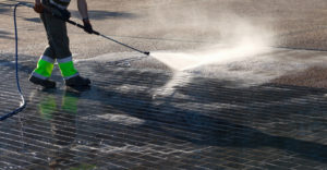 King George Power Washing