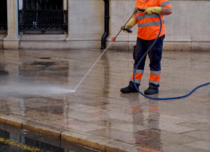 Power Washing Spotsylvania