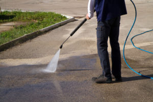 Pressure Washing Spotsylvania Virginia