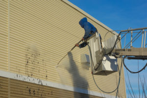 Pressure Washing Stafford Virginia